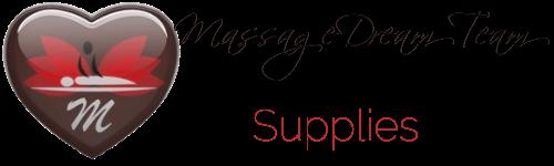 Massage Dream Team Supplies