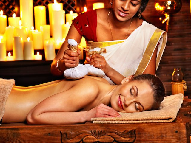 Swedish vs Ayurvedic massage featured image